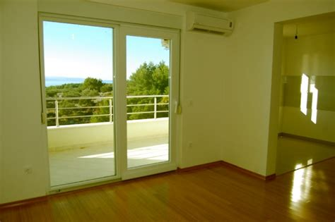 wohnung kroatien dalmatien makarska h 252 bsche wohnung mit balkon