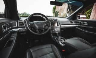 2017 Ford Explorer 2017 Ford Explorer Interior And Exterior Design 2017