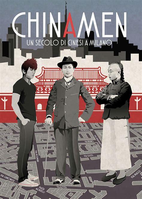 cinese a chinamen un secolo di cinesi a cinaoggi