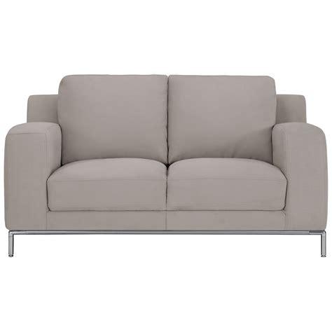 Gray Microfiber by City Furniture Lt Gray Microfiber Loveseat