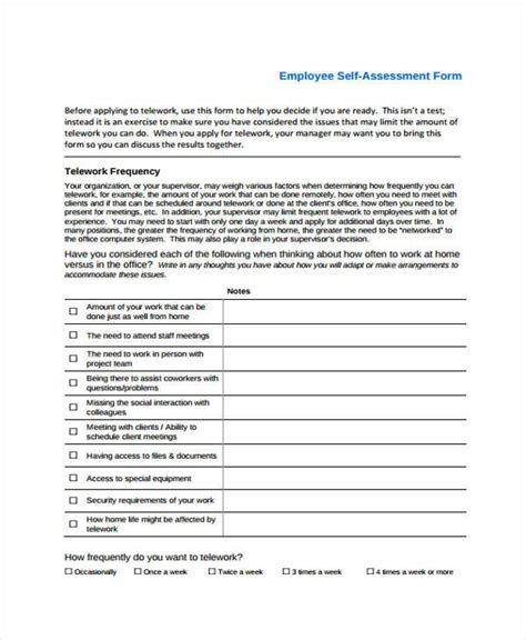100 telework agreement template home is where the