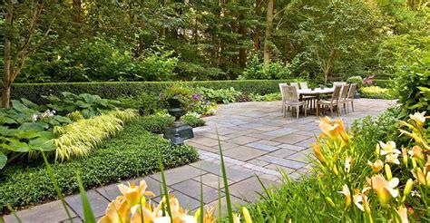 Patio Design Nj Flagstone Patio Benefits Cost Ideas Landscaping Network