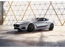 BMW 9 Series 2018