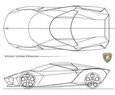 Car Template For Cake by Related Keywords Suggestions For Lamborghini Car Templates