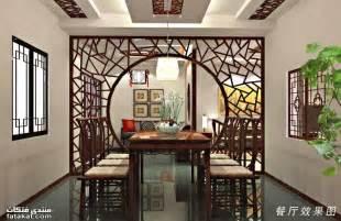 Oriental Room Dividers - thsc ديكورات ارجات خشب مودرن