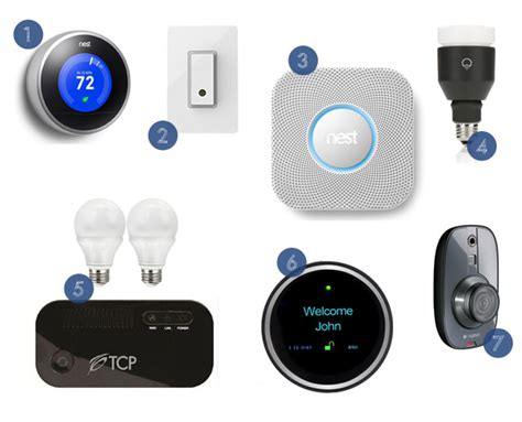 7 products to bring the house into the 21st century