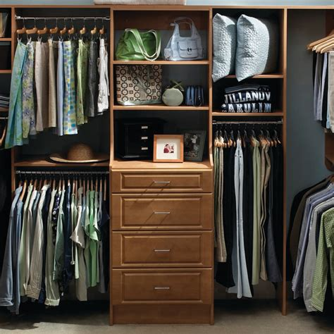 Customized Closet Organizers by Custom Closets Organizers
