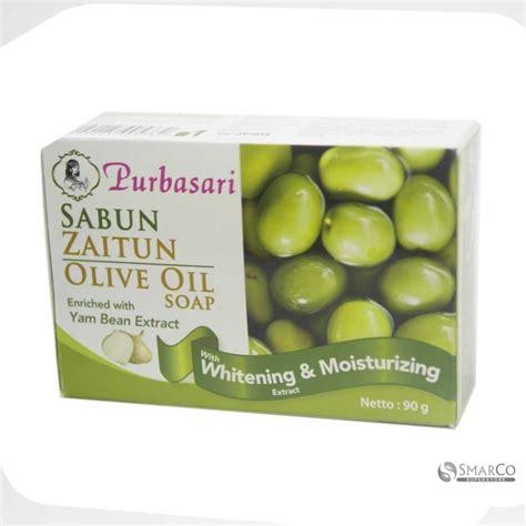 supermarket detil produk purbasari sabun bengkoang minyak zaitun