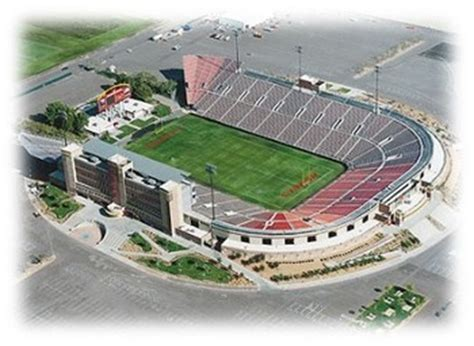 pac bell park seating top football stadiums in the country part 4 the daily