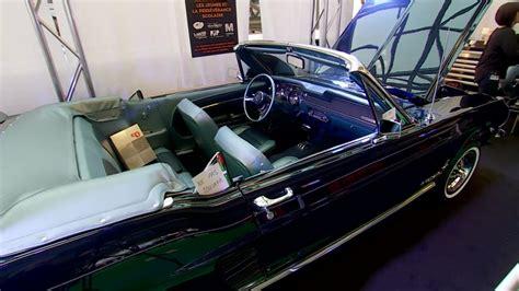 Guide De L Auto Mustang 1967 by Vid 233 O Le Tirage De Notre Mustang 1967 Le Guide De L Auto