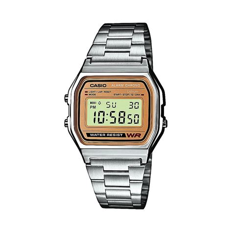 casio gents classic digital a158wea 9ef 163 35 00
