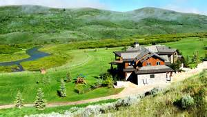 Ranches For Sale Smiths Fork River Ranch Bates Land Consortium Inc