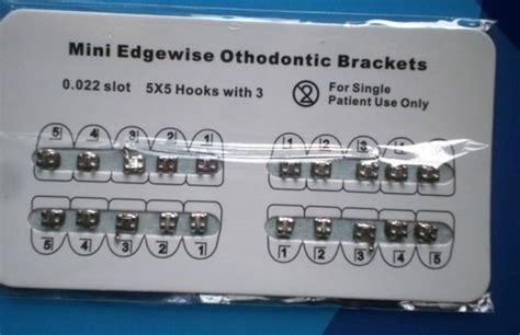 Bracket Mini Edgewise Protect Best Seller orthodontic edgewise brackets id 5735662 product details view orthodontic edgewise brackets