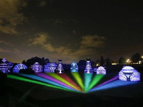 Longwood Gardens Light Show by Longwood Gardens Lights Show Is A Don T Miss