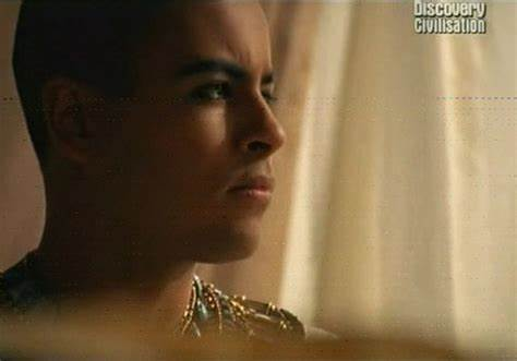 Unsolved History: Who Killed Tutankhamun? British Docu Drama by