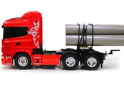 Tamiya Lkw Lackieren Lassen by Tamiya 1 14 Rc Lkw Scania R620 6x4 Highline Bs G 252 Nstig