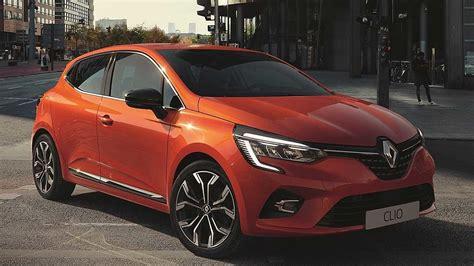 Renault Modelle 2020 by Renault Clio 2020 Autohaus De