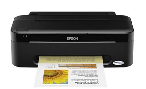 reset epson t13 t22e series epson stylus t13 free download drivers download printer