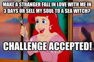 Mermaid Memes - the little mermaid memes funny jokes about disney animated