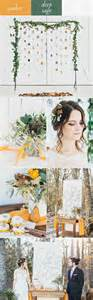 fall colors for weddings 5 gorgeous fall wedding color palettes junebug weddings