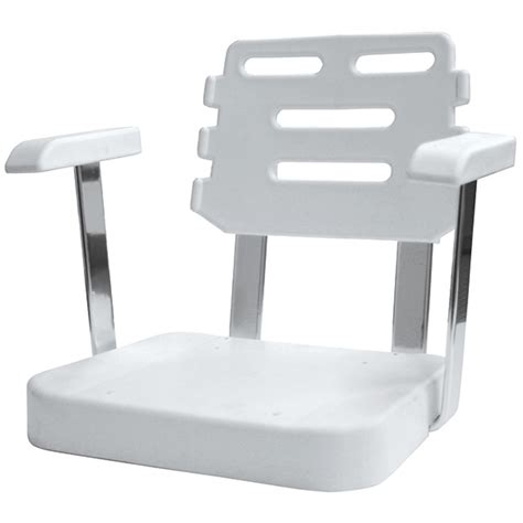 boat helm chairs wise seating ladder back helm chair seat shell only west