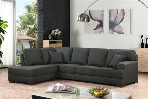 bailey sofa modular sofa in charcoal fabric the bailey first in