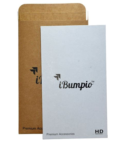 Tempered Glass Blackberry Screen Guard blackberry q5 tempered glass screen guard by ibumpio buy