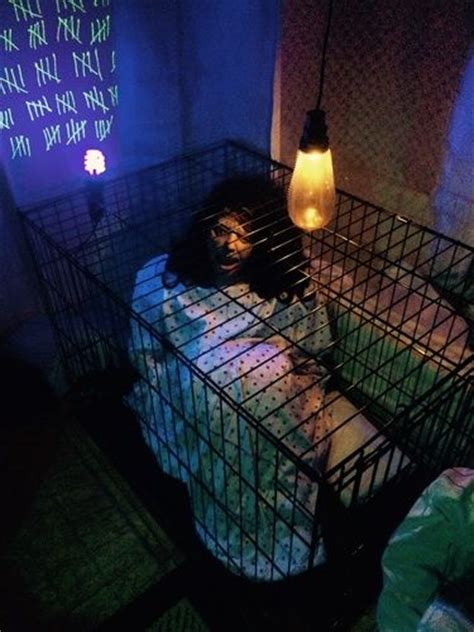 halloween themes for haunted house 506 best insane asylum hospital haunt ideas images on