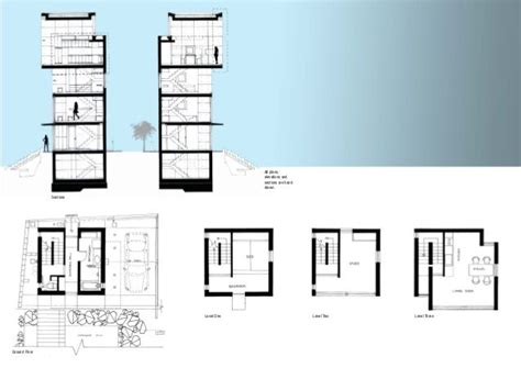 tadao ando floor plans 22 best tadao ando 4x4 images on pinterest tadao ando
