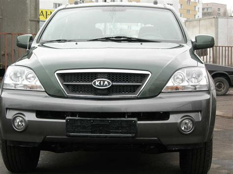 Kia Sorento 2005 Problems 2005 Kia Sorento Wallpapers 2 5l Diesel Manual For Sale