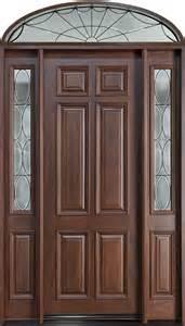front doors san jose front door custom single with 2 sidelites w transom