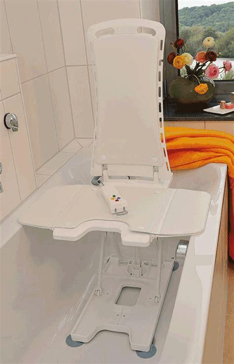 bellavita reclining bath lift bellavita bath lift auto reclining by drive 477200252