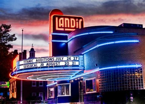landis theater vineland nj