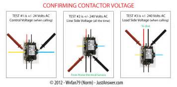 pole contactor wiring diagram get free image about wiring diagram