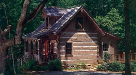 Cottage Company Floor Plans by Cozy Cabin Floor Plans You Can Use To Make Your Getaway