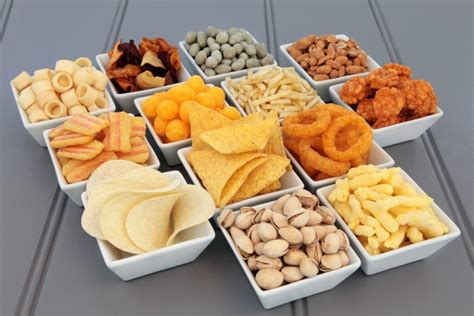 snacks for top 10 snack foods consumed in america insider monkey