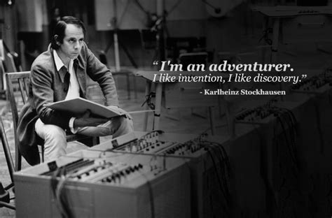 A Place Song Composer Karlheinz Stockhausen 22 Inspiring Composer Quotes Classic Fm