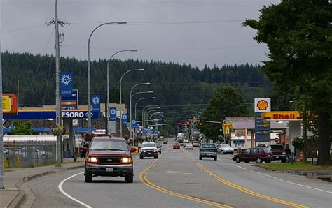 olympic peninsula travel guide  wikivoyage