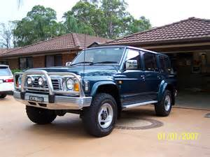 Nissan Patrol Usa For Sale Nissan Patrol For Sale In Usa Autos Post