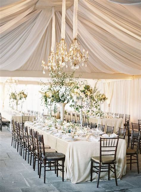 Wedding Tent Decorations by Wedding Tent Suggestions That Will Leave You Speechless Pinkous