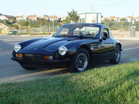 Tvr 2500 M Mad 4 Wheels 1973 Tvr 2500 M Best Quality Free High