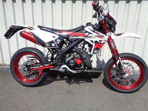 50ccm Motorrad Supermoto by Reitstahl Motos Ch