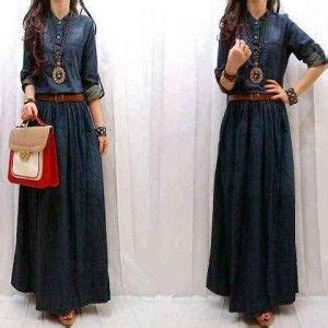 Busana Wanita Maxi Dress Isadore baju maxi dress s138 chibyshop gamis modern maxi dresses maxis and