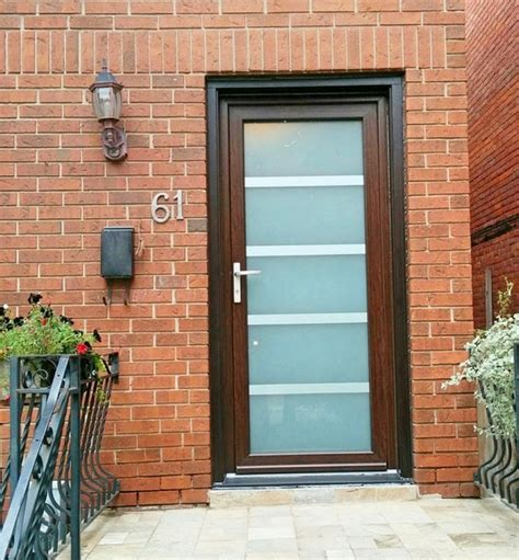 European Exterior Doors European Exterior Doors Recent Projects Gallery Modern Toronto By Entry Doors Toronto Inc