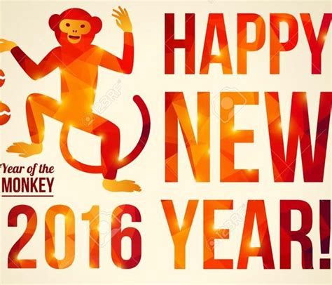 new year facts about the monkey year of the monkey servpro of