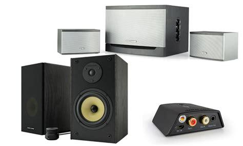 Thonet Vander Multimedia Speaker thonet and vander laut speaker system or kugel speaker