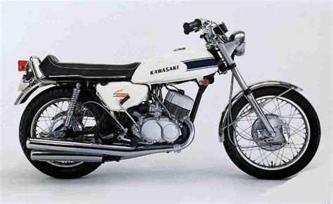 Kawasaki Mach 3 For Sale by Kawasaki H1 500 Mach Iii