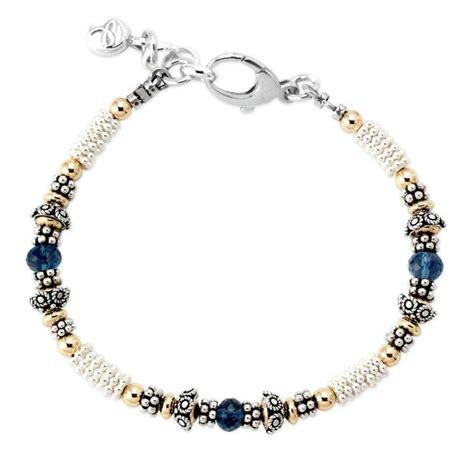 Blue Topaz Birthstone Bracelet   Birthstones   Pinterest