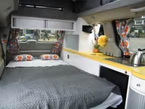 Conversion Van Floor Plans 5 mars rv dodge caravan motorhome conversion