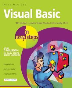 tutorial visual basic 2015 pdf studios and watches on pinterest
